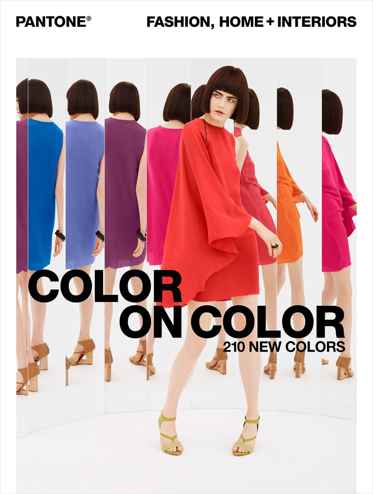 Base Pantone - Color on Color - Ad 02