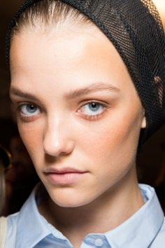 DSquared2-backstage-beauty-spring-2016-fashion-show-the-impression-008