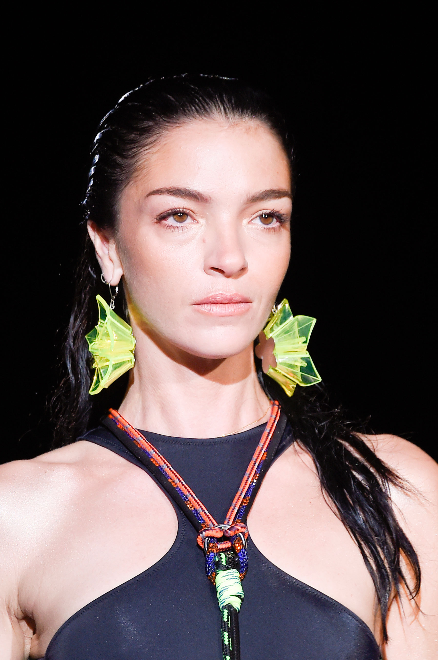 DSquared2-runway-beauty-spring-2016-fashion-show-the-impression-001