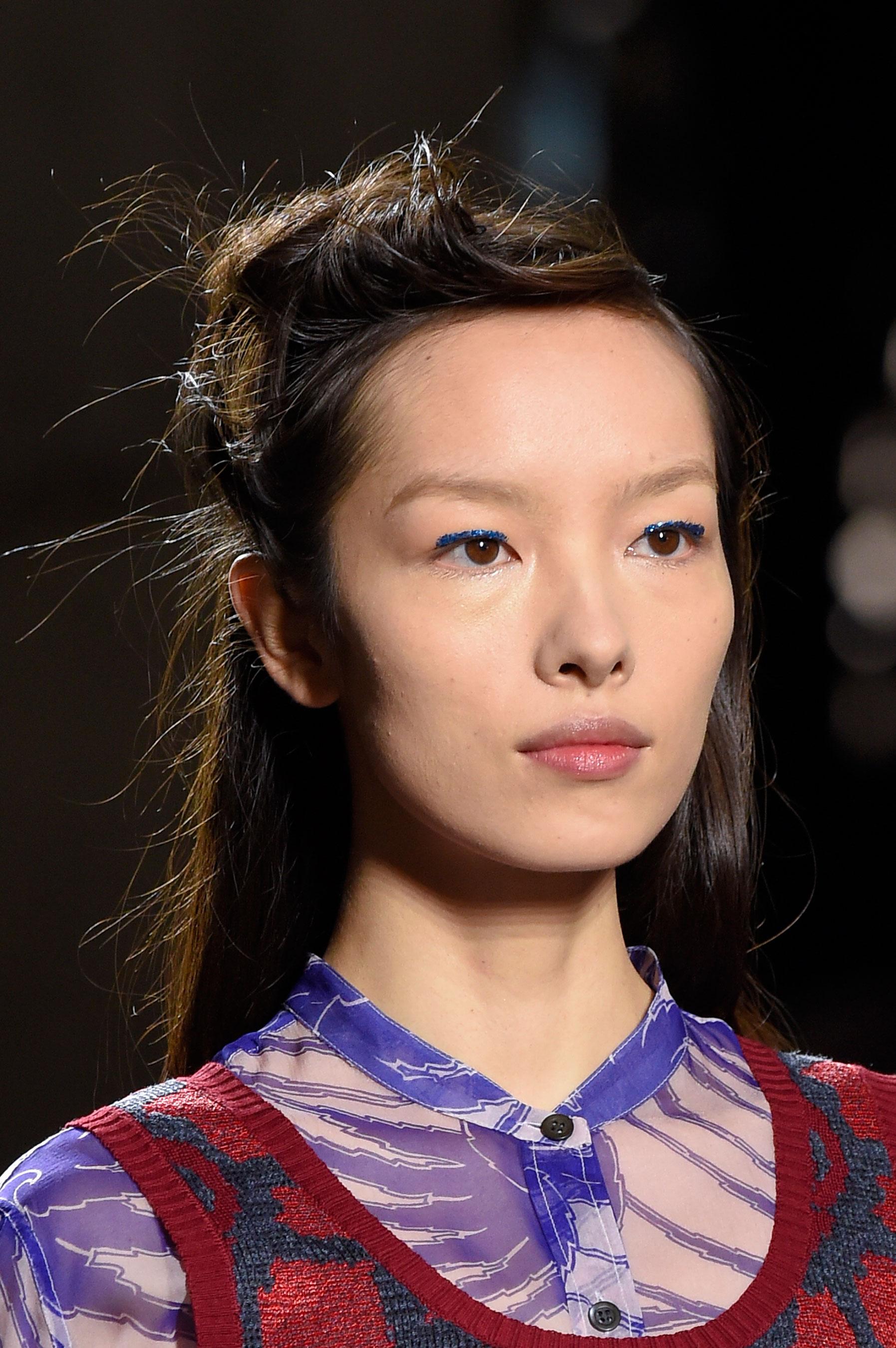 Dries-van-Noten-spring-2016-runway-beauty-fashion-show-the-impression-24