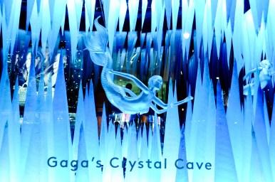 Gaga's Workshop Holiday Window   2011