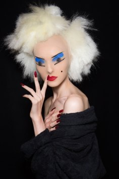 Gareth-Pugh-beauty-spring-2016-fashion-show-the-impression-145