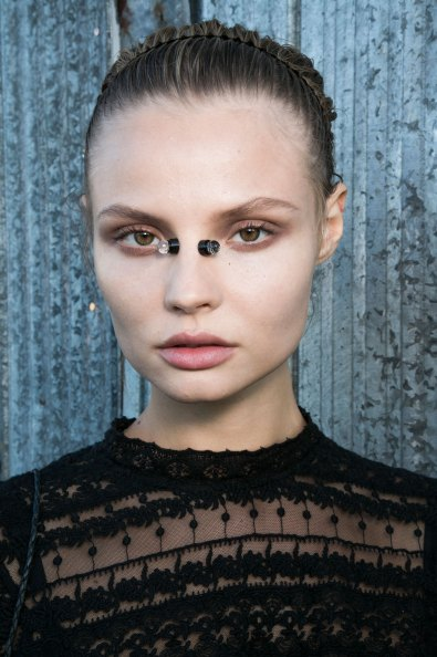 Givenchy-beauty-spring-2016-fashion-show-the-impression-41