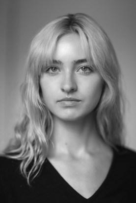 Kelsey Soles model photo