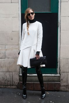 London-Fashion-Week-Street-Style-Day-1-spring-2016-the-impression-045