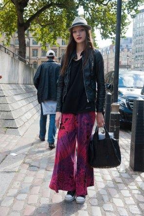 London-fashion-week-street-Style-Day-3-spring-2016-fashion-show-the-impression-023