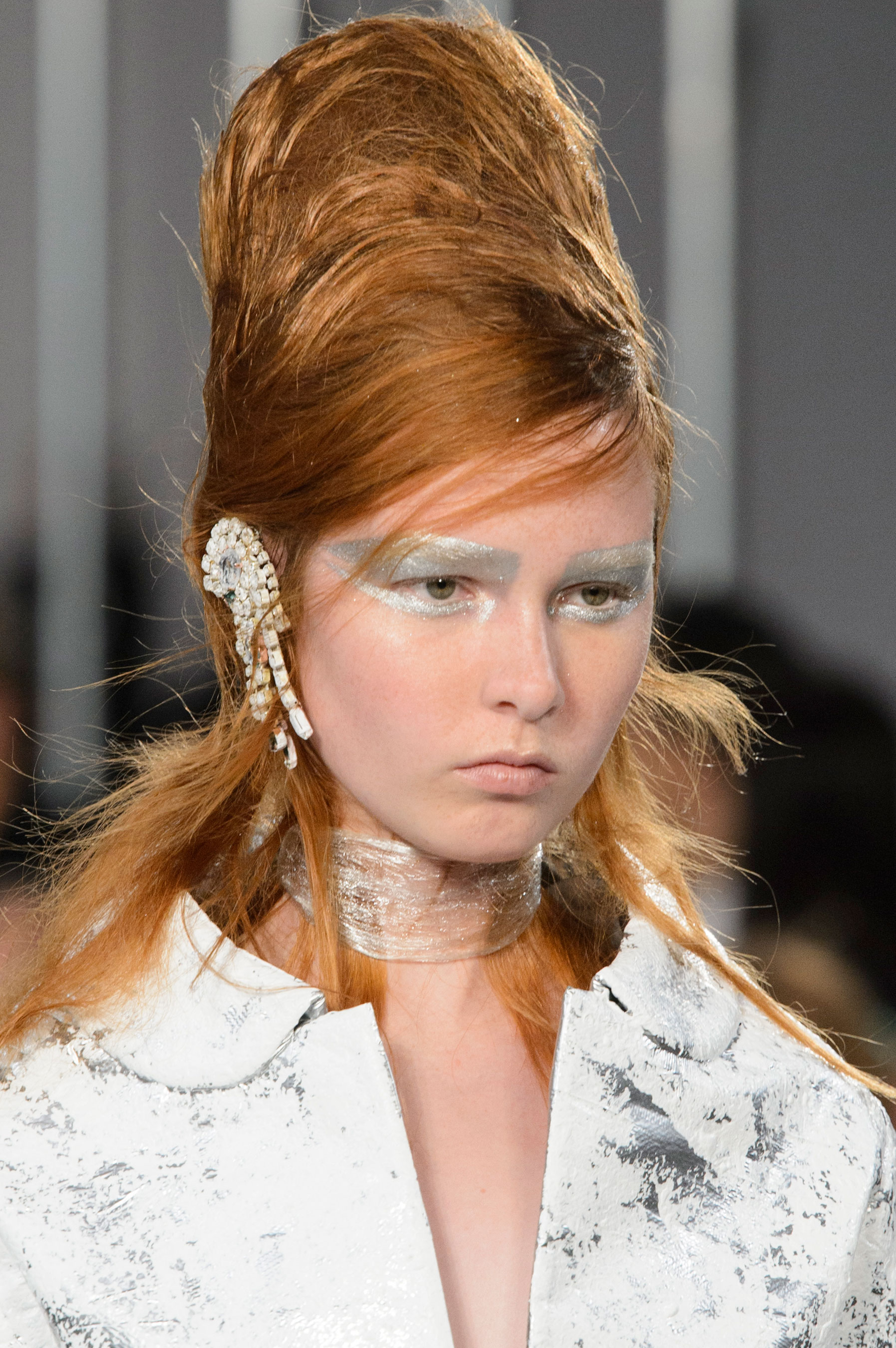 Maison-Margiela-spring-2016-runway-beauty-fashion-show-the-impression-007