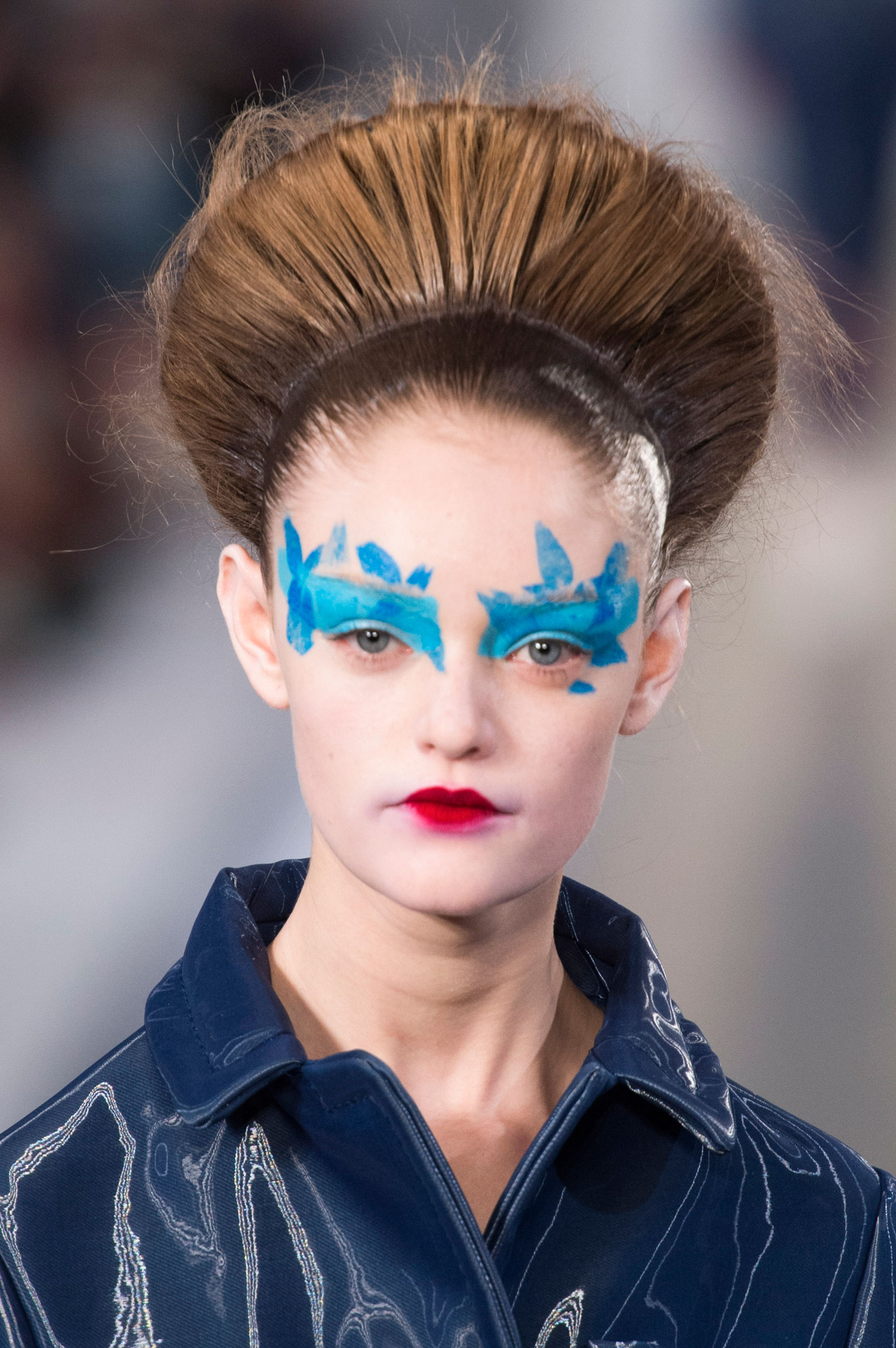 Maison-Margiela-spring-2016-runway-beauty-fashion-show-the-impression-047