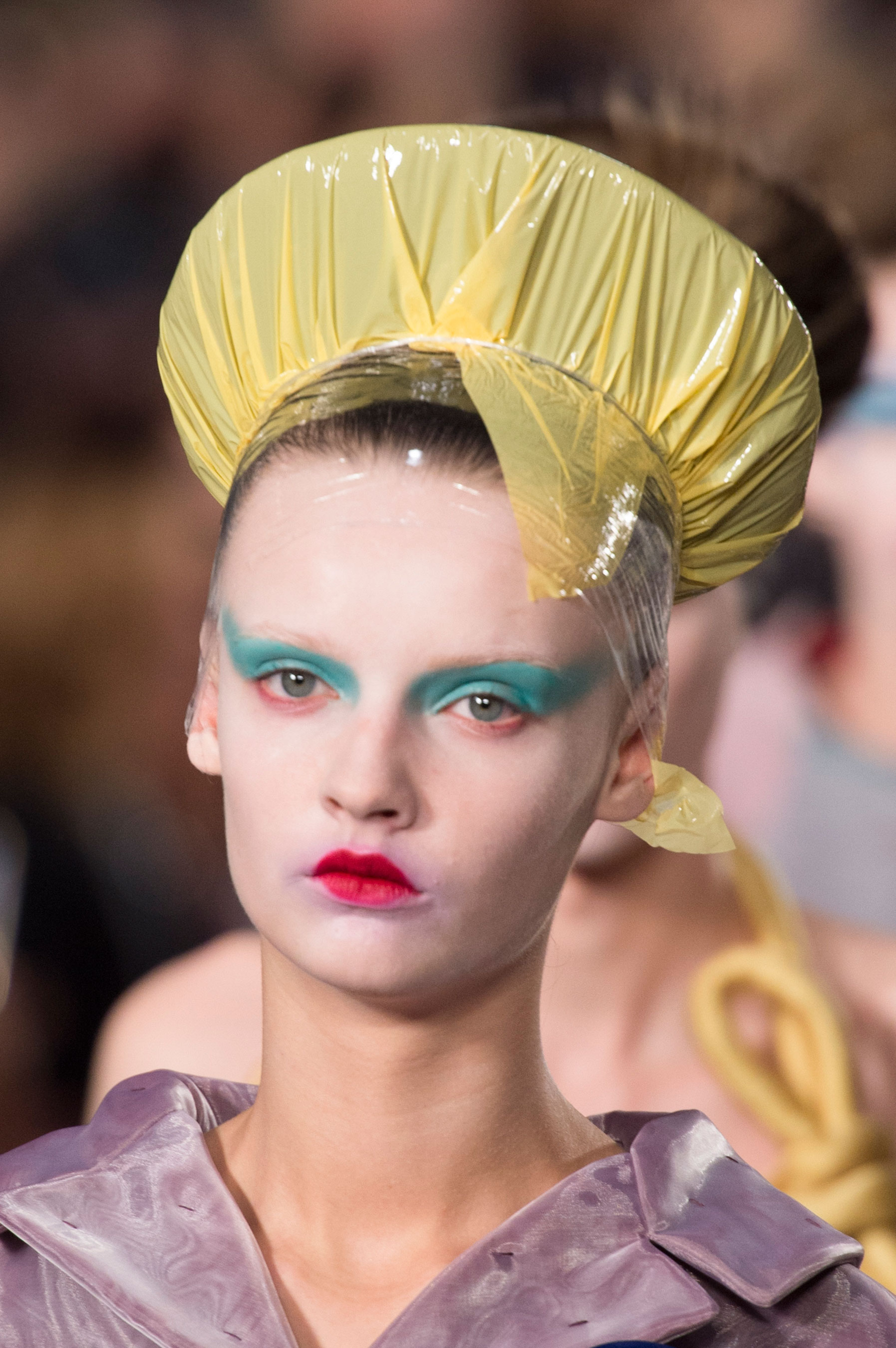 Maison-Margiela-spring-2016-runway-beauty-fashion-show-the-impression-085