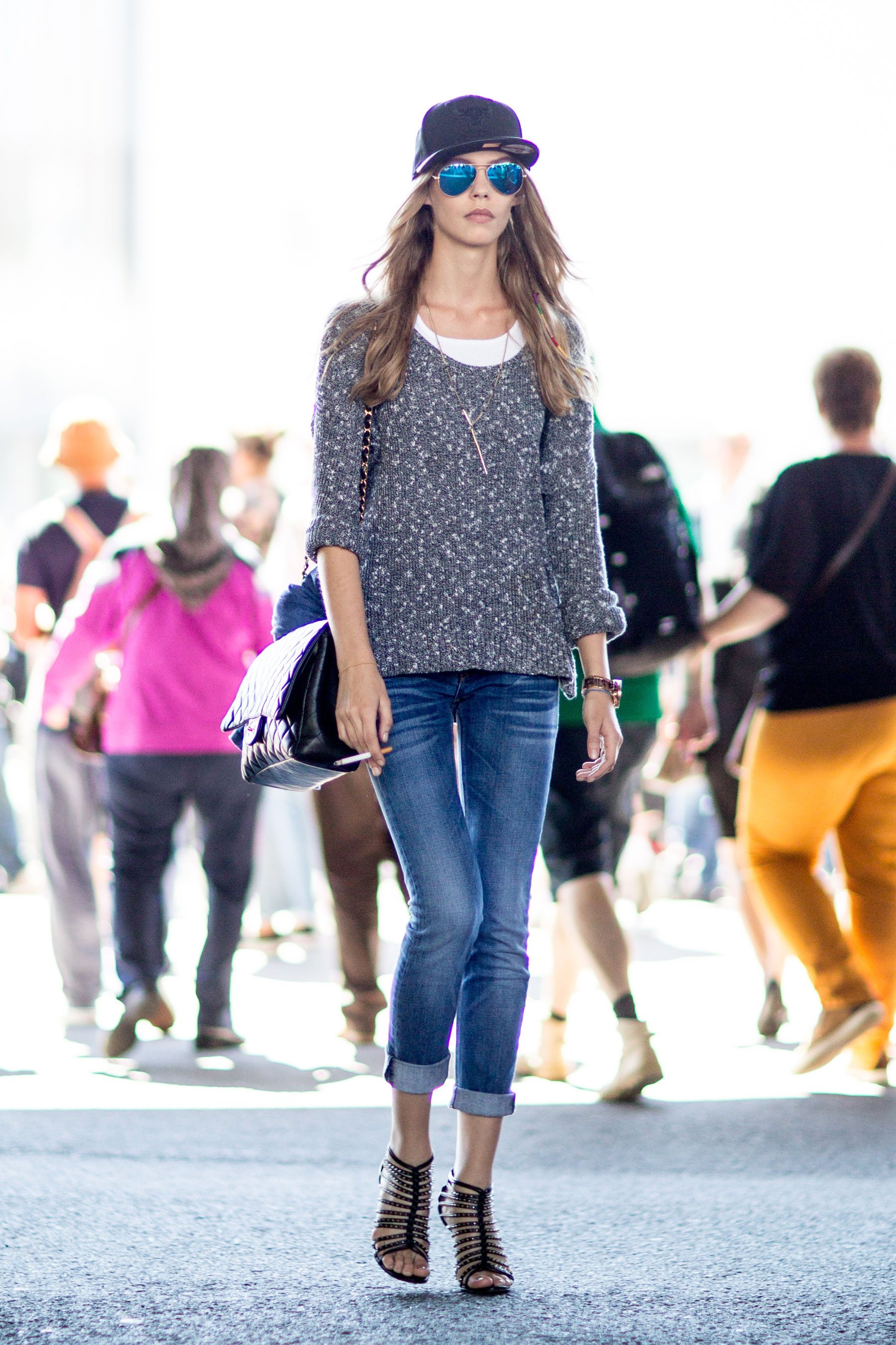 NEW-YORK-FASHION-WEEK-STREETS-STYLE-DAY5-spring-2016-fashion-show-the-impression-18