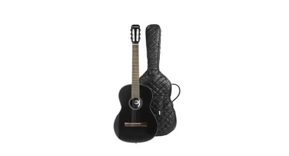 Chanel Guitar Photo