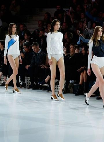 Spring 2016 Fashion Show Photo