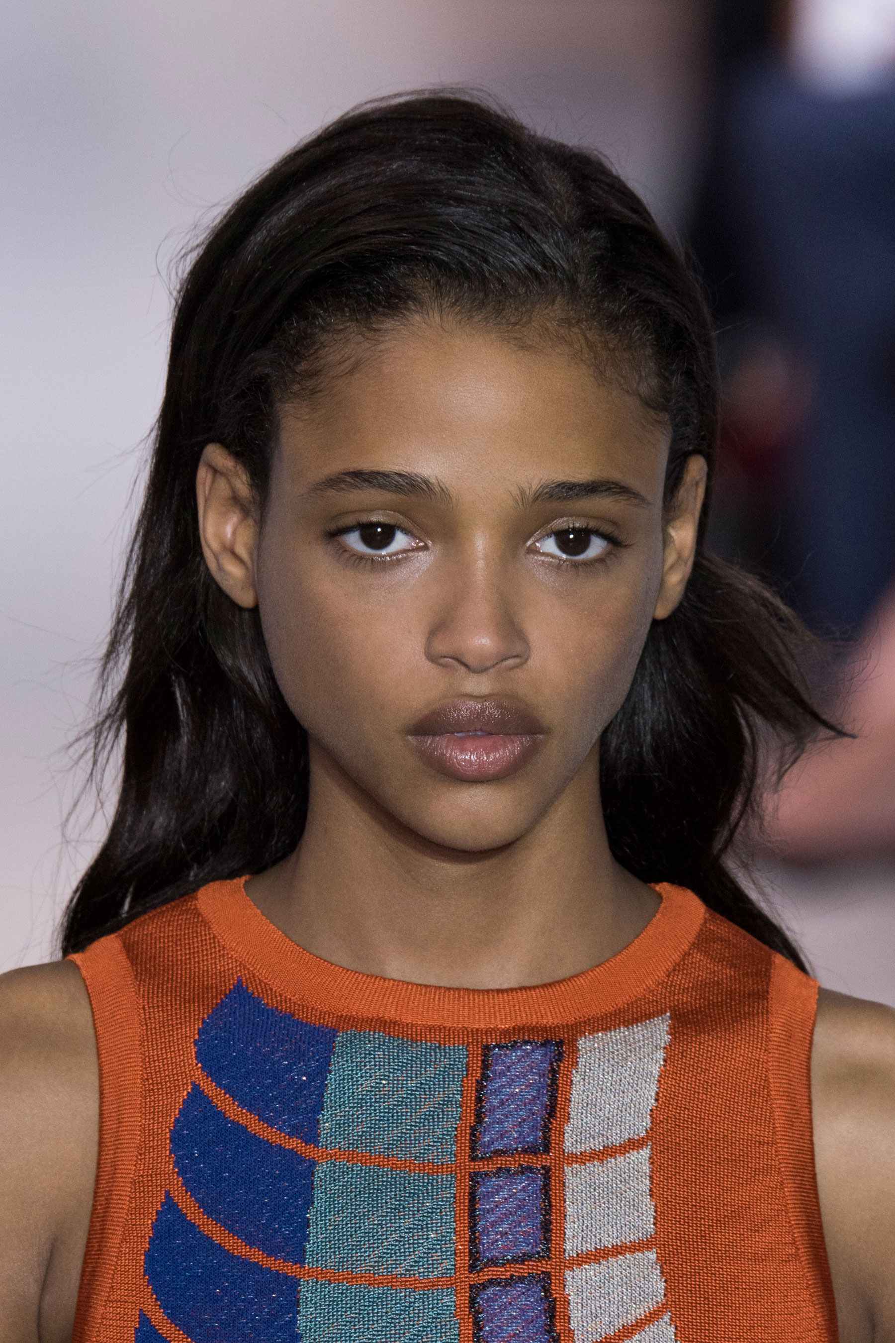 Paco-Rabanne-spring-2016-runway-beauty-fashion-show-the-impression-29