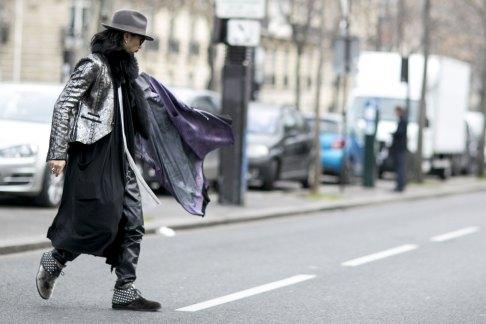 Paris m str RF16 1138