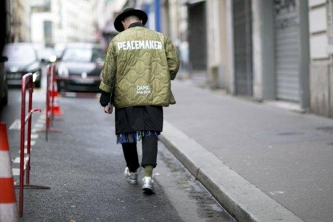 Paris m str RF16 3245