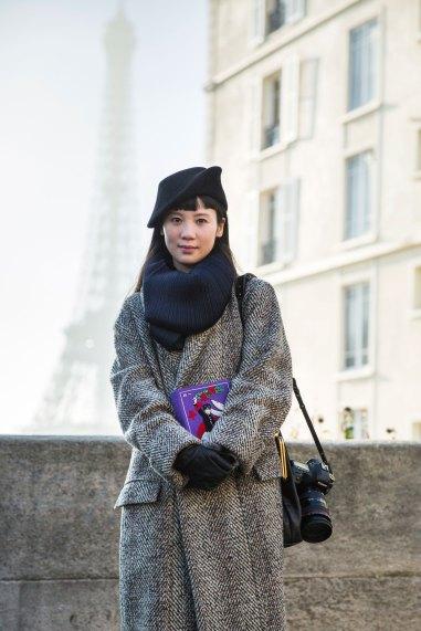 Paris m str RF16 4162