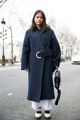 Paris str V RF16 5394