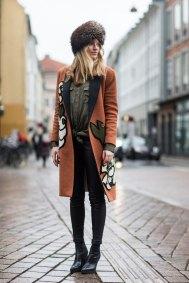 Copenhagen str RF16 9016