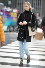 New York moc RF16 4429