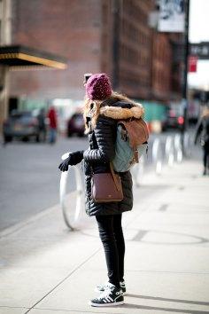 New York moc RF16 9308