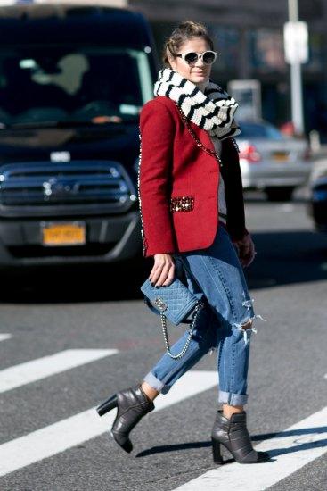 New York str RF16 7939
