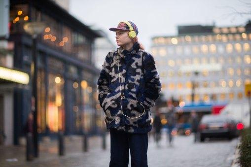Stockholm str RF16 7678