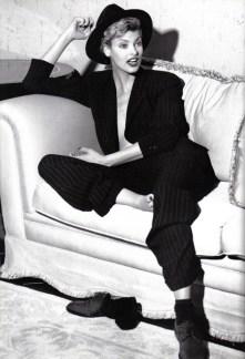 Donna Karan SS 1994