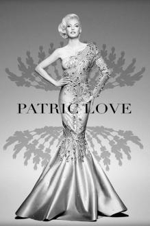 Patric Love SS 2014