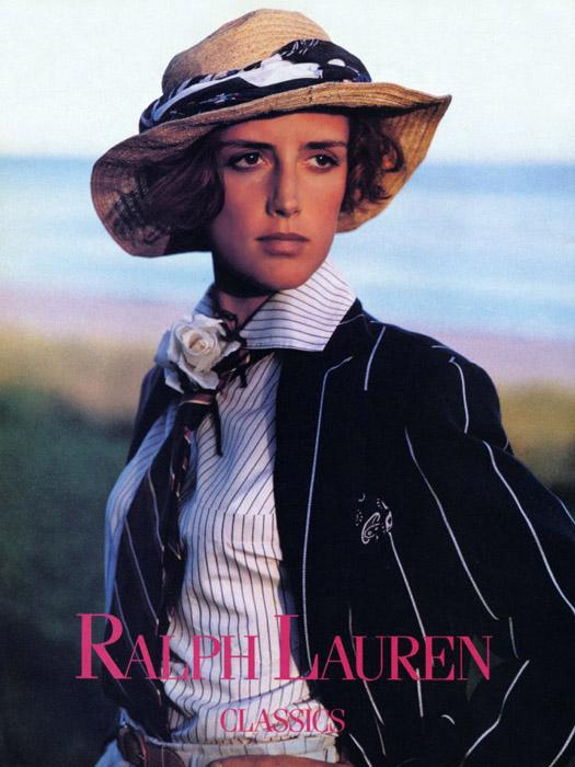 Ralph Lauren Classics SS 1981