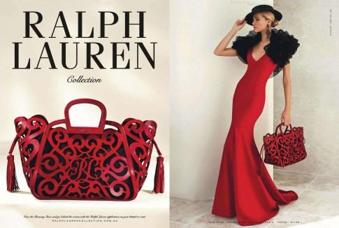Ralph Lauren Collection SS 2013-1