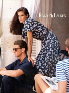 Ralph Lauren SS 1986