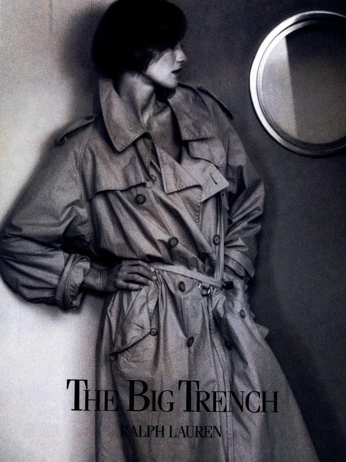 Ralph-Lauren-The-Big-Trench-Advertisement-Spring-1991