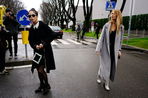 Milano str M RF16 6330