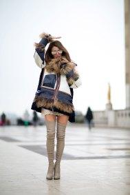 Paris str RF16 5965