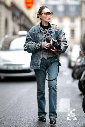 Paris str RF16 7333