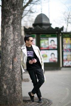 Paris str RF16 8258