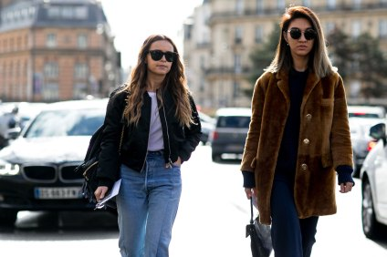 Paris str RF16 8888
