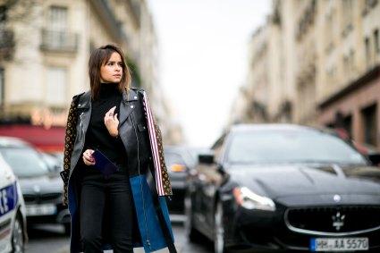 Paris str RF16 9396