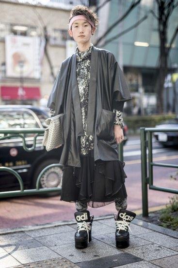 Tokyo str RF16 103