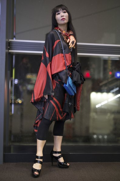 Tokyo str RF16 108