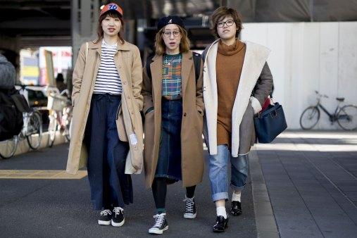 Tokyo str RF16 118