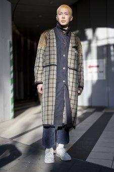 Tokyo str RF16 126