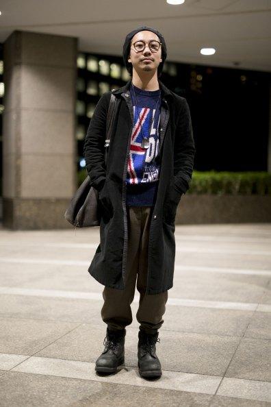 Tokyo str RF16 148