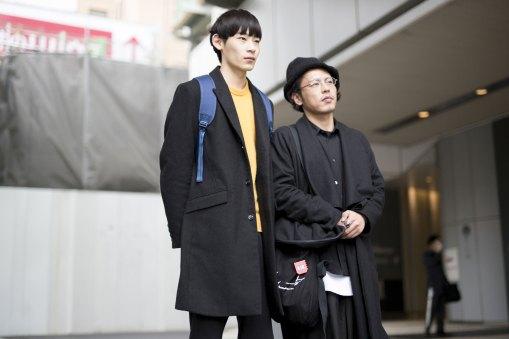 Tokyo str RF16 19