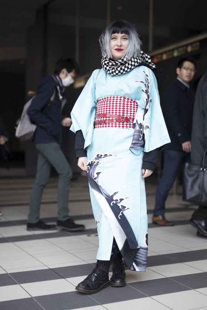 Tokyo str RF16 20