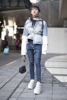 Tokyo str RF16 21