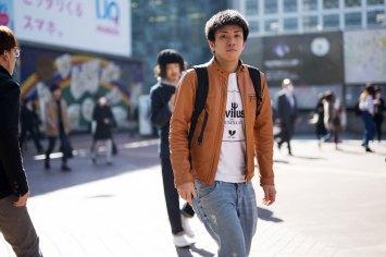 Tokyo str RF16 4013