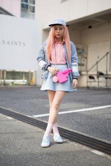 Tokyo str RF16 4076
