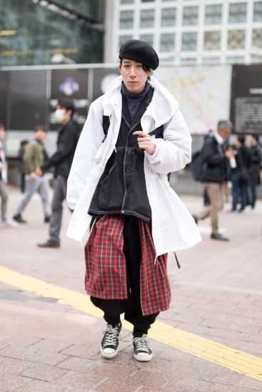 Tokyo str RF16 4139