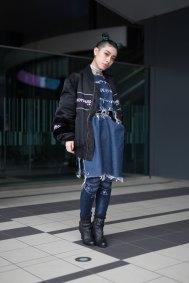 Tokyo str RF16 4302